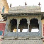 Photo of Maharaja Sawai Man Singh II Museum