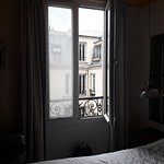 Photo de Best Western Hotel Marais Bastille