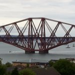 View from South Queensferry Services