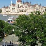 Foto de art'otel budapest