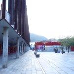 Photo of Grieghallen