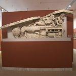 Archaeological Museum of Corfu Foto