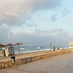 Foto de Tamarit Beach Resort