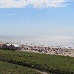 Egmond aan Zee (10 km away)