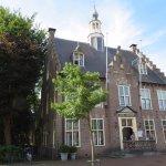 Photo de Hotel het Oude Raadhuis