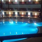Photo de Adrasan Klados Hotel