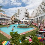 Photo of Playa Olid Apartments