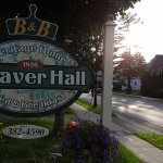 Beaver Hall B&B Photo