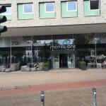 Photo of Motel One Hamburg am Michel