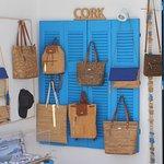 just cork !!!