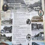Die Geschichte der beiden Häuser