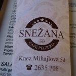 Photo of Snezana
