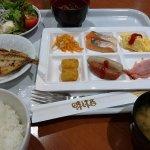 Foto de Daiwa Roynet Hotel Numazu