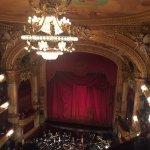 Opera House (Operan) Foto
