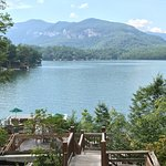 Foto de The Lodge on Lake Lure