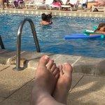 Foto de Hotel Nautilus