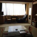 Photo de Toya Sansui Hotel Kafu
