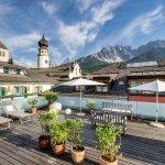 Foto de Boutique-Hotel Orso Grigio