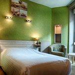 Foto de Hotel Les Alpes