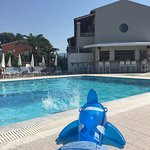 Roda Oasis Hotel & Apartments Foto