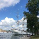 Photo of STF af Chapman & Skeppsholmen Hostel