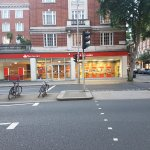 Holiday Inn London - Kensington High Street Foto