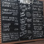 Beach bar menu (4/8/17)