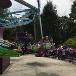 Dorney Park & Wildwater Kingdom Foto
