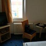 Hotel Rappen Rothenburg ob der Tauber Foto