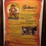 ภาพถ่ายของ Gulliver's