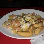 Photo de Cafe Bar la Aurora