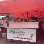 Wingbergerhoeve Fruit & Ijs