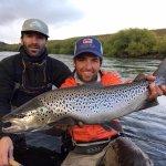 Excursiones de pesca