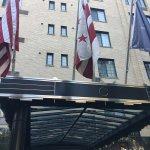 Foto de Kimpton Carlyle Hotel