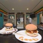 Burgers by Tript