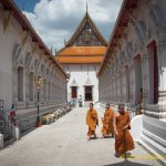 Photo of Temple of the Great Relic (Wat Mahathat)