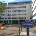 Foto de Hampton by Hilton Amsterdam Airport Schiphol
