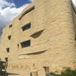 Photo of National Museum of the American Indian