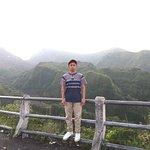 Photo of Kelud Volcano