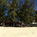 Photo of Wimbe Beach