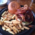 Foto de Broxton Burgers