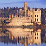 Lough Key Forest Park - Lake & woodland walks, incredible scenery & all just a few mins away by