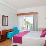 Photo de Hotel JS Sol de Ca'n Picafort