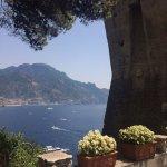 Foto di Villa Scarpariello Relais