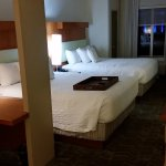 Photo de SpringHill Suites Shreveport-Bossier City/Louisiana Downs