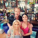 Best bar in caleta de fuste! Great entertainment, had an amazing time. Staff are fab. Made me fe