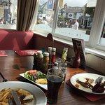 Photo de King Arthur's Arms Inn