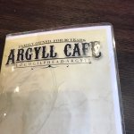 Bild från Argyll Cafe