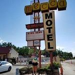 Φωτογραφία: Mecca Motel