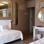 Photo de Grand Hotel Michelacci Kosher Hotel